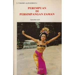 and Reflections) Two books of poetry.: S. Takdir Alisjahbana: Books