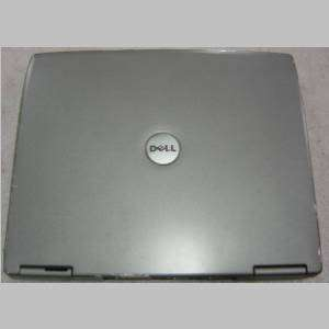 DELL LATITUDE D600 LAPTOP WINDOWS XP 1.4Ghz 512Mb DVD NOTEBOOK