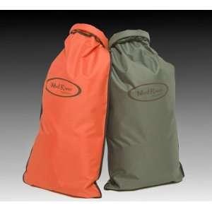 Mud River Hoss Dog Food Travel Bag   Choose Color