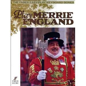 Play Merrie England (Faber Edition) (9780571510665): Hal