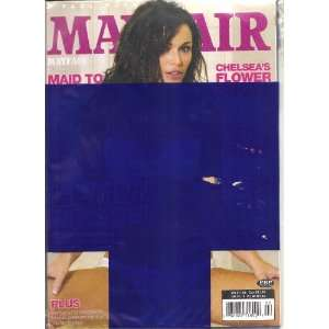 MAYFAIR VOL 46, NO 3.: MAYFAIR MAGAZINE: Books
