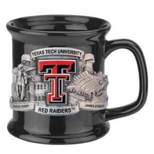 Texas Tech Red Raiders VIP Coffee Mug Sports & Outdoors