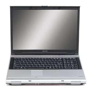 Toshiba Satellite M65 S821 17 Laptop (Intel Pentium M
