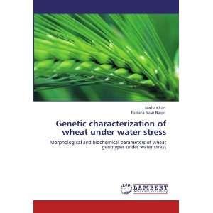 water stress (9783847337768): Nadia Khan, Farzana Nasir Naqvi: Books