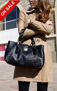 Handbag Shoulder Messenger Bag Satchel School Pu Leather Tote 0019