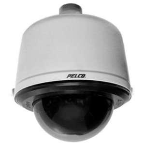 Spectra IV SE heavy duty cons ists of e following Pelco co Camera