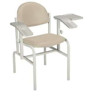 Brewer Company Blood Drawing Chair