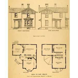 Cheap Shooting House Plans submited images