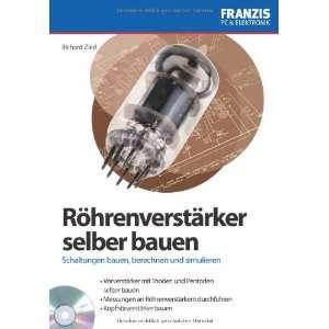 selber bauen (9783645650540) Richard Dr. Zierl Books