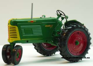 1950 Precision Series Oliver Model 77 Tractor Toy Diecast Farm