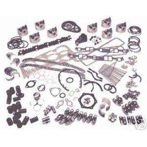 Buick V8 322 Chevy truck basic engine kit 1953 59