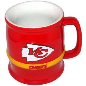 Kansas City Chiefs Coffee Mug Sports & Outdoors