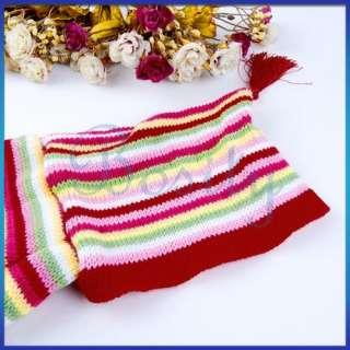Pet Dog Hoodie Turtleneck Sweater Knitwear Coat Jersey Pullover