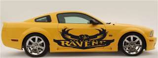 NFL Chicago Bears 006 CAR VINYL SIDE GRAPHICS TRUCK RV