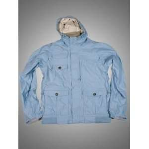 Planet Earth Clothing Iker Snowboard Jacket: Sports