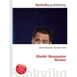 Sheikh Muszaphar Shukor: Ronald Cohn Jesse Russell: Books