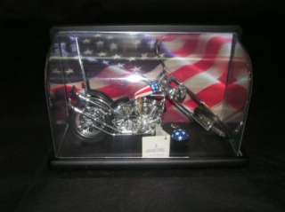 Precision Harley Davidson Die Cast Ultimate Easy Rider Chopper