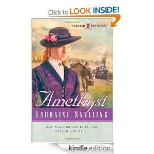 (Dakotah Treasures #4): Lauraine Snelling:  Kindle Store