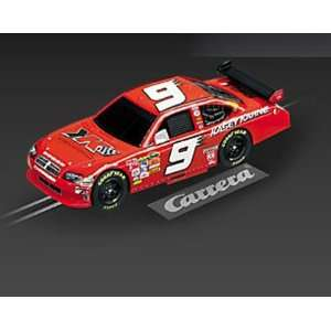 Carrera GO 1/43 Analog Slot Cars   NASCAR Dodge