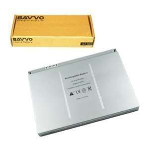 Bavvo Laptop Battery 3 cell compatible with APPLE MacBook Pro