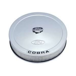 PROFORM 302 371 Ford Cobra Air Cleaner Kit Chrome Automotive