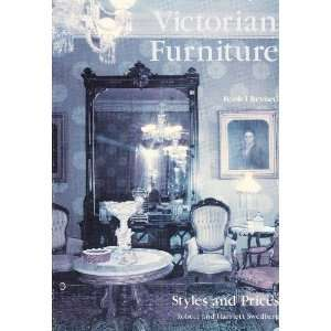 Furniture Styles & Prices) (9780870693939) Robert Swedberg Books