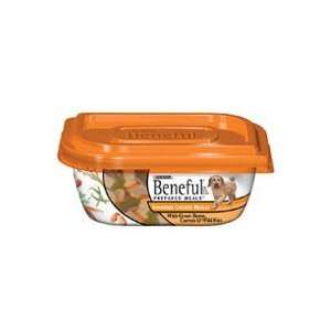 Beneful Prepared Meals Simmered Chicken Medley Dog Food