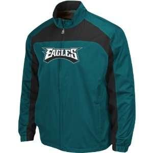 NFL Philadelphia Eagles Big & Tall Sealed Deal Jacket