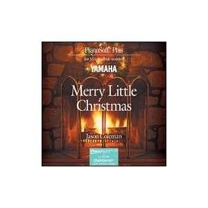 Jason Coleman   Merry Little Christmas: Musical Instruments