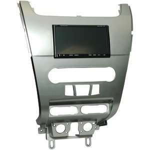 Ford Focus (12 Volt Car Stereo Access / Installation Kits): Car