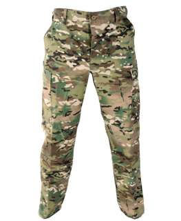 Propper International MultiCam Military Army BDU Pants