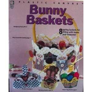 Bunny Baskets Kathy Wirth Books