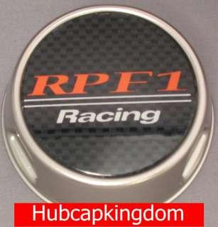 NEW ENKEI RPF1 Custom Racing Wheel Center Cap CAA 49B RC G4 RC T4