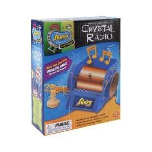 Crystal Radio Kit  Science Kit Everything Else