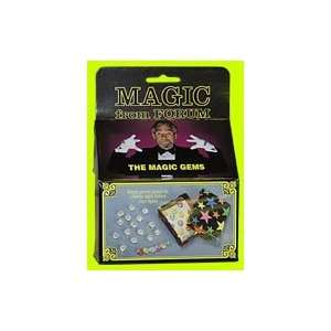 Magic Gems   Star Box   Close Up / Beginner Magic: Toys & Games