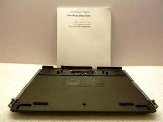 Dell Latitude D420 D430 Media Base + DVDRW NEW Model #PR09S KJ410