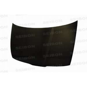 Seibon Carbon Fiber OEM Style Hood Acura Integra 90 93