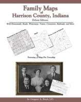 Indiana   Harrison County   Genealogy   Deeds   Maps 142030951x