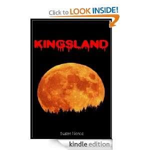 KingsLand (KingsLand A Small Rural Town): Susan Nance: