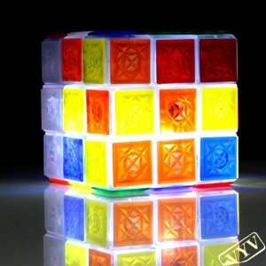 Brain Teaser Magic Rubik Rubiks Cube IQ Puzzle Toy Everything Else