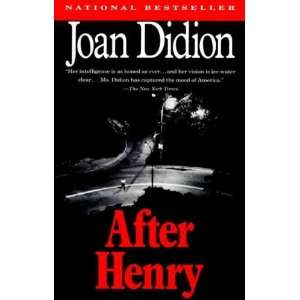 by Didion, Joan (Auhor) Apr 27 93[ Paperback ] Joan Didion Books