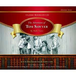 The Adventures of Tom Sawyer (0855169002156) Mark Twain