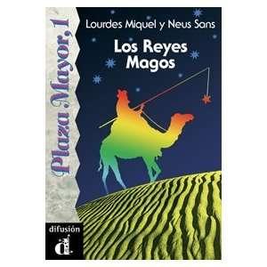 Los Reyes Magos (Spanish Edition) (9788487099700): Lourdes