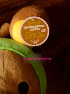 Rilakkuma 2012 Year of Dragon Rare Plush Stuffed Doll 2 Style