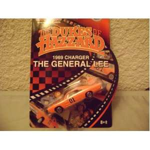 : Racing Champions The Dukes of Hazzard The General Lee: Toys & Games