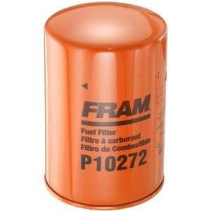 FRAM P10272 Heavy Duty Spin On Fuel Filter Automotive