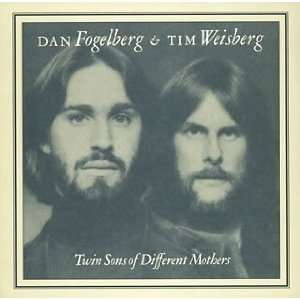 Sons of Different Mothers (Mlps) Dan Fogelberg, Tim Weisberg Music