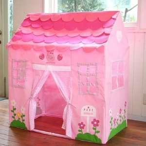 Childs Kids Square Play House Easy to Install