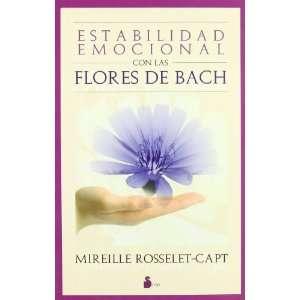 Estabilidad Emocional Con Flores Bach/ Emotional Balance