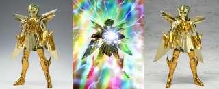 SAINT SEIYA Cloth Myth Poseidon Mariner Kraken Isaac